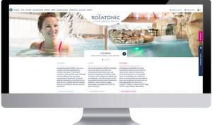 Bienvenue sur notre nouveau site Internet