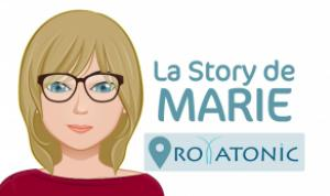 story marie