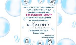 Offre Royatonic