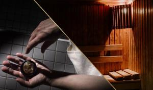 rituels sauna hammam