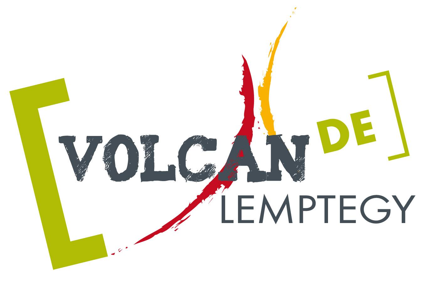 Logo Volcan de Lemptegy