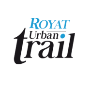 urban trail royat